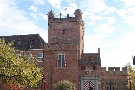 s-Heerenberg, Nederland: Poort van het kasteel