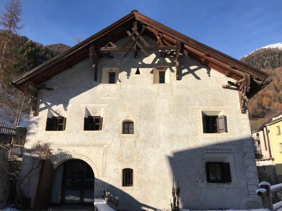 Lavin, Szwajcaria: photo4.jpg