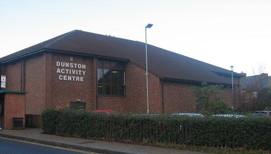 Dunston Activity Centre