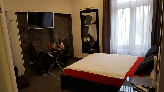 Komorowski Luxury Guest Rooms: 20171114_133158_large.jpg