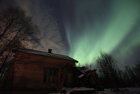 Krokelvdalen, Norwegia: photo1.jpg