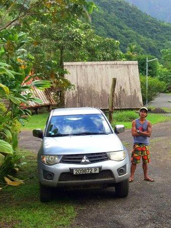 Tahiti Discovery: Il nostro fuoristrada