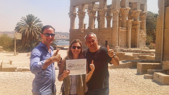 Go Luxor Tours