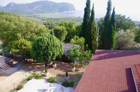 Buljarica, Czarnogóra: House