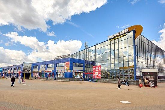 Zerkalo Mall