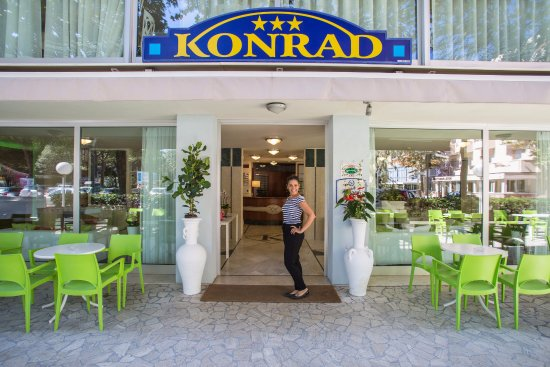 Hotel Konrad Rimini