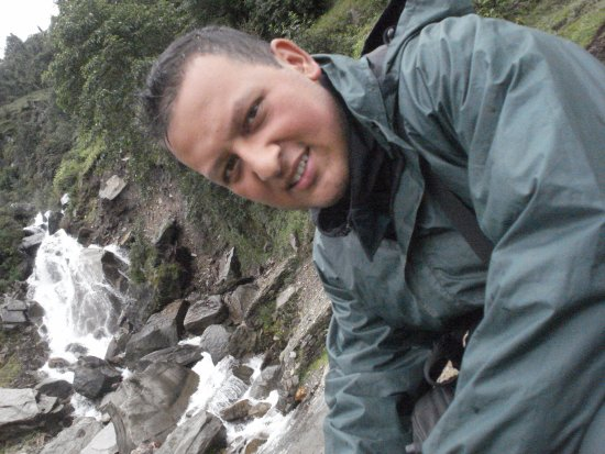 Charikot, Nepal: Dolakha Bhimshen