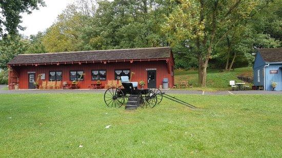 The Amish Village Foto