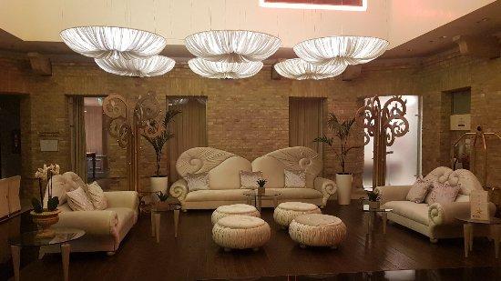 Iberostar Grand Hotel Budapest: 20171116_195610_large.jpg