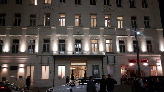 Iberostar Grand Hotel Budapest: 20171115_171429_large.jpg