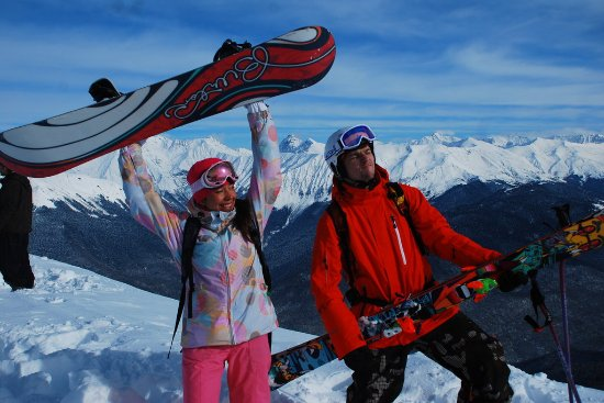 My Ski