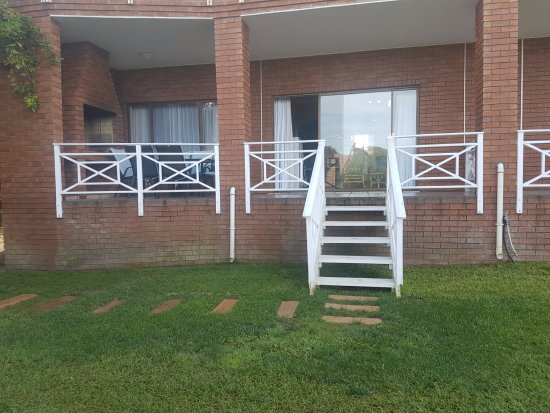 Sedgefield, Sudáfrica: The Apartment
