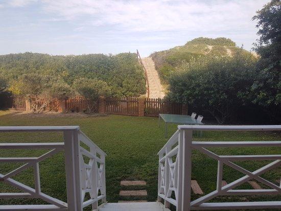Sedgefield, Sudáfrica: The Apartment View