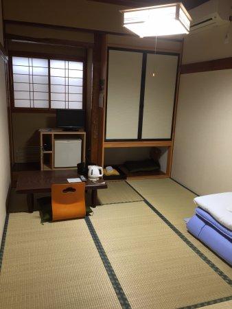 Minamisoma, ญี่ปุ่น: 1-2名用