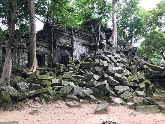 Siem Reap Province, Καμπότζη: photo9.jpg