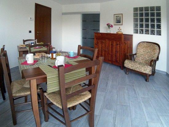 Alla vecchia cava prices lodge reviews treviso italy for Sala pranzo vecchia