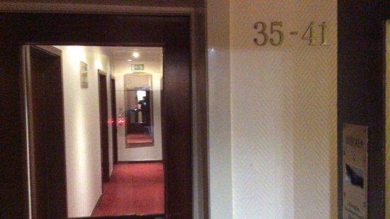 Bismarck Hotel: photo8.jpg