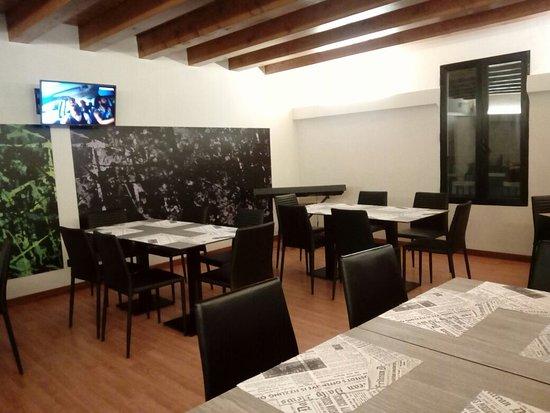Maglie, Italia: Joey Bistrot Café