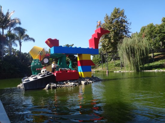 LEGOLAND California 사진