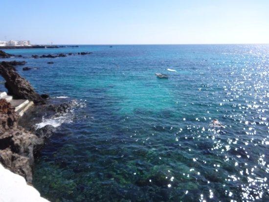 Punta Mujeres, إسبانيا: Общий вид
