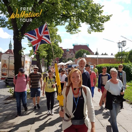 Free Walkative - Tours Gdansk