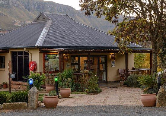 Kiara Lodge Clarens South Africa Reviews Photos