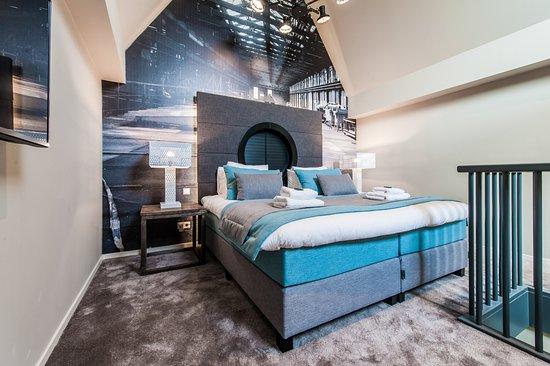 Yays Oostenburgergracht Concierged Boutique Apartments ...
