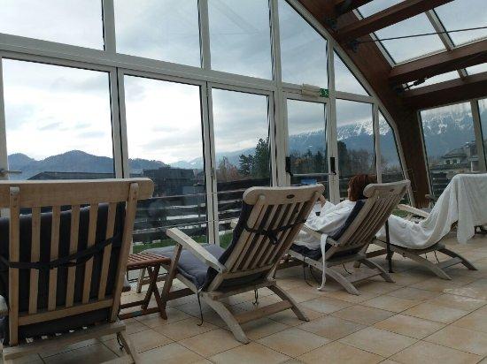 Hotel Kompas Bled Photo