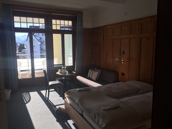Hotel Davos Inn Photo