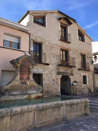 Turegano, Espagne : photo0.jpg