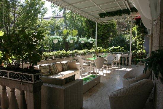 Biasutti Hotel Photo