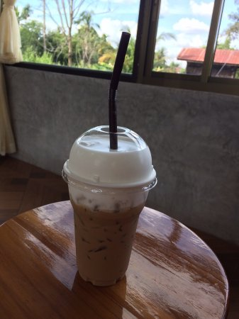 Baan Thung Homestay Cafe