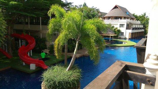 Lanta Cha-da Resort Hotel - room photo 4577273