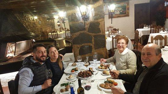 La Massana Parish, Andora: 20171117_160039_large.jpg