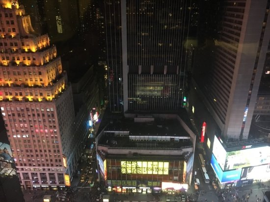 Millennium Hotel Times Square Reviews