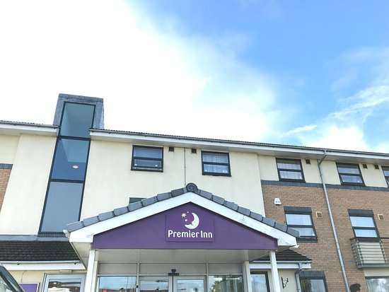 Premier Inn Preston South Cuerden Way Hotel Photo3 Jpg