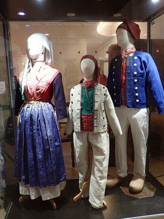 Plougastel Daoulas, Francja: musée de la fraise et du patrimoine