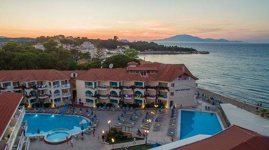 Tsilivi Beach Hotel Updated 2018 Room Prices Reviews Zakynthos Tripadvisor