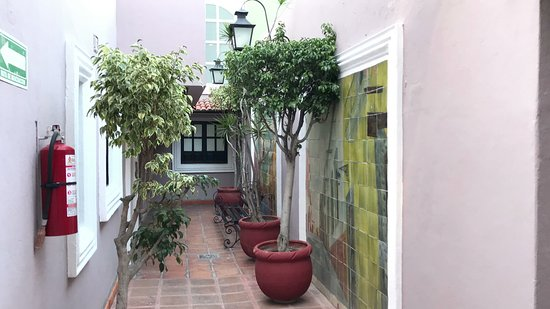 La Morada Hotel: photo6.jpg