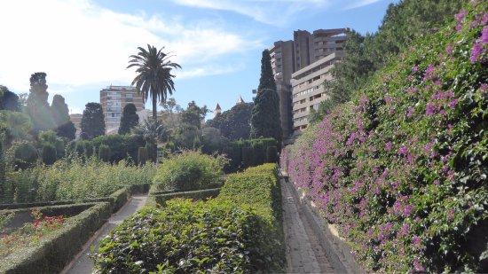 Jardines de Monforte : Mooi