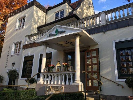 Ristorante albero verde dortmund restaurant avis for Museum hotel dortmund