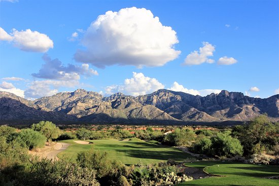 Oro Valley, AZ: See why the call us THE VIEWS
