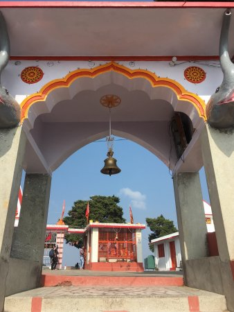 Kunjapuri Devi Temple: photo0.jpg