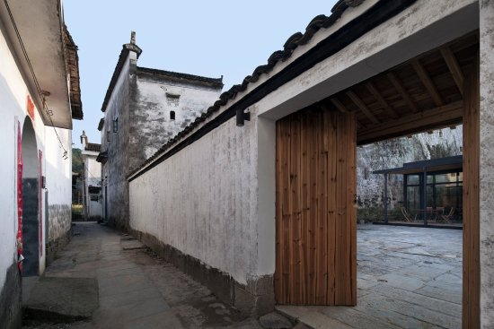 Wuyuan County, Κίνα: property