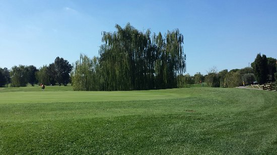 Golf Club Parco De Medici