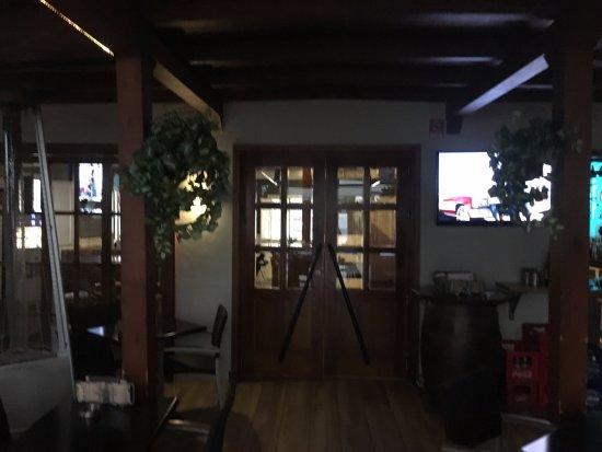 Terraza Picture Of El Patio De Mi Casa Alcala De Henares