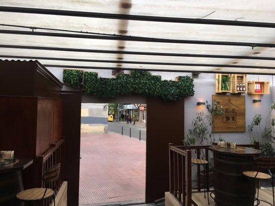El patio de mi casa alcal de henares fotos n mero de tel fono y restaurante opiniones - Casas regionales alcala de henares ...