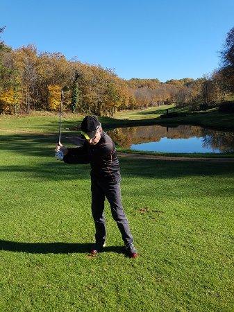 Lachapelle-Auzac, France: Souillac Golf Course