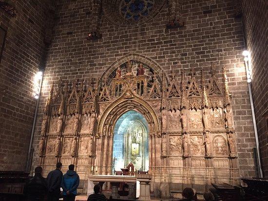 Chapel of the Holy Grail: photo1.jpg