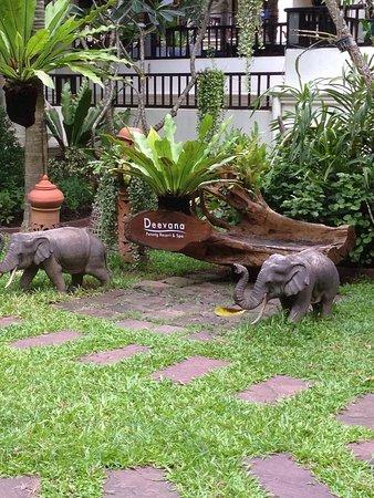 Deevana Patong Resort & Spa: photo0.jpg